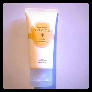 Tocca Stella Hand Cream 2 oz ea x 4 NEW